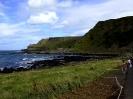 2003 - von Nordirland nach Süden
