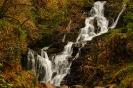 Torc Waterfalls
