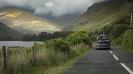 Unterwegs zum Doo Lough Valley